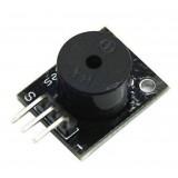 Passive Buzzer Module (пьезозвуковой модуль или пищалка)