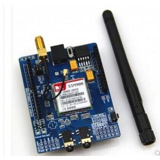 GSM GPRS Модуль SIMCOM SIM900