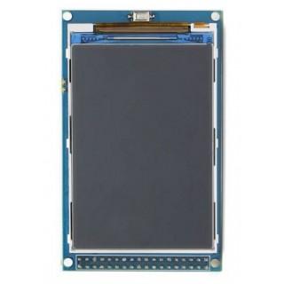 3.2 дюйма TFT_Arduino mega дисплей