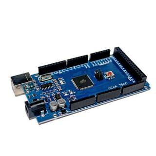 Arduino Mega 2560 R3 CH340 + USB кабель
