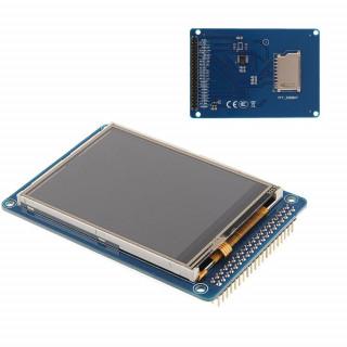 """Дисплей 2.4"""" TFT LCD"""