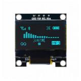 Дисплей OLED096-B