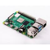 Одноплатный компьютер Raspberry Pi 4 модель B