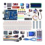 Стартовый набор для Arduino №3