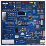 Стартовый набор для Arduino №4
