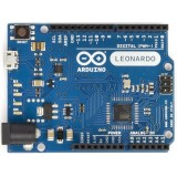 Arduino Leonardo R3 ATMEGA32U4 + USB-кабель