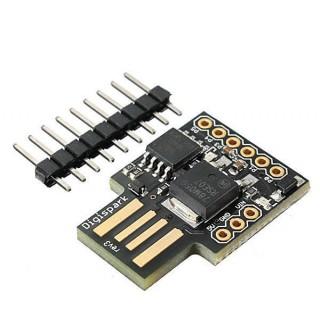 ATTINY85 USB