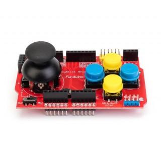 Arduino джойстик V1.A