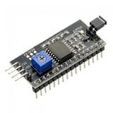 1602 LCD конвертер IIC в I2C