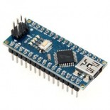 Arduino Nano 3.0 (CH340G)+USB-кабель