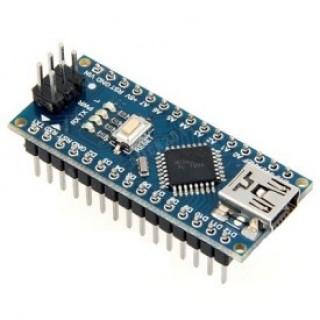 Плата Nano 3.0 (CH340G) +USB-кабель