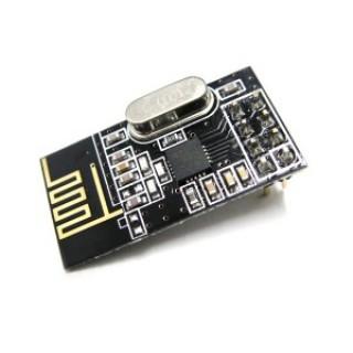 Wi-fi модуль NRF24L01