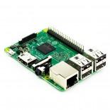 Одноплатный компьютер Raspberry Pi 3 модель B
