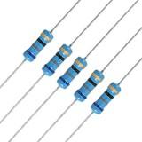 Углеродные резисторы 0,5 Вт 5% (10шт.)