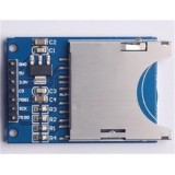 SD Card модуль
