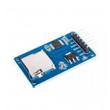 MicroSD Card модуль