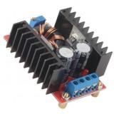 Dc-dc повышающий преобразователь постоянного тока