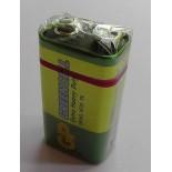 Батарейка 9В GP Greencell
