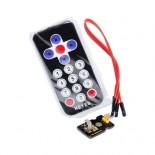 ИК модуль дистанционного управления