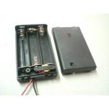 Батарейный отсек для батареек AA