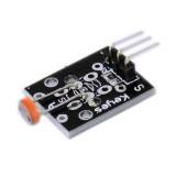Светочувствительный модуль с фоторезистором KY-018