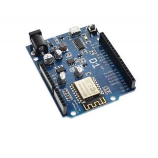 WeMos D1 Wi-Fi UNO на базе чипа ESP8266-ESP12