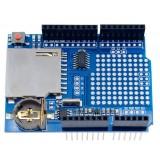 Модуль регистрации и хранения данных arduino