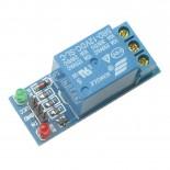 1-канальный релейный модуль 12В