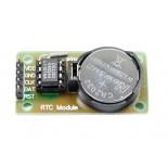 Модуль часов реального времени DS1302 + батарейка