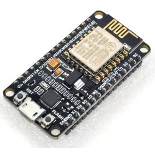 NodeMcu Lua WIFI на чипе ESP8266
