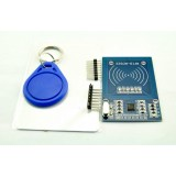 RFID модуль RC522  S50 13.56 Mhz 6см