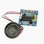Звуковой модуль ISD1820