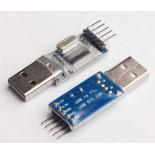 Модуль с USB в TTL